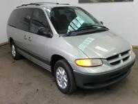 Options Included: N/A2000 DODGE Caravan 4dr Grand SE