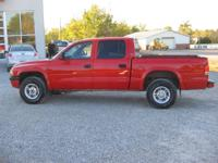 Options Included: N/AThis little Dodge Dakota truck is
