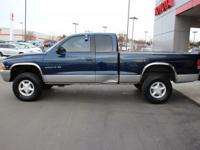Options:  2000 Dodge Dakota Base|Additional Options