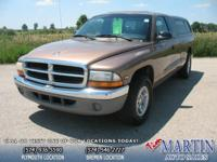 Options Included: Drivers Air Bag, Passenger Air Bag,