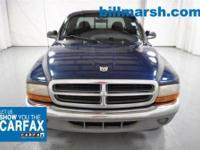 Magnum 3.9L V6 SMPI, Black, ABS brakes, Extended Cab,