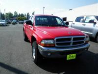 New Arrival!! 4 Wheel Drive!!!4X4!!!4WD!! This Red 2000