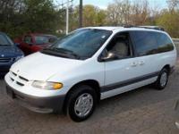 Options Included: 00 Dodge Grand Caravan SE, 159584