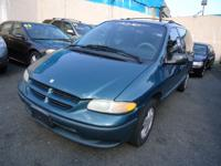 Options Included: N/A200 DODGE GRAND CARAVAN.. THREE