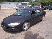 Options Included: N/AThis Dodge Intrepid is ready to