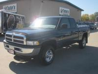 Options Included: Extended Cab, Quad Cab, 4 Wheel