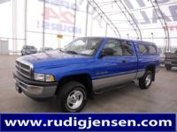Options Included: Running Boards/Bars, Cruise Control,