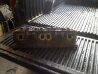 2000 dodge ram 4x4 318 head that has been gone through