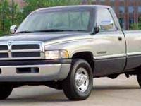 This 2000 Dodge Ram 2500 is proudly offered by Outlet