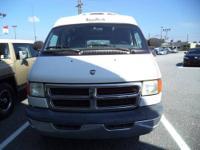 Ram Van 2500 Conversion 127 WB, ABS brakes, Carfax