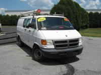 Options Included: Tilt Wheel, AM/FM, Tow Package,