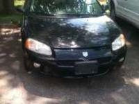 Parting out 2000 dodge stratus the cars in good shape