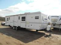 2000 Dutchmen 33RK 2000 Dutchman Travel Trailer with