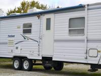 Dutchmen Classic travel trailer for sale, features