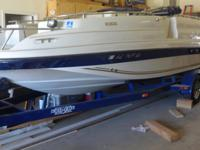 2000 Other Ebtide 2300 Mystique, EXLNT COND., Very low