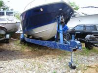 2000 EZ Loader 25ft Boat Trailer 25ft Boat Trailer 25ft