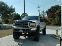 Lariat - Full Power 7.3 Power Stroke with Super Chip