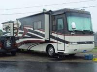 2000 Fleetwood American DS This Class A recreational