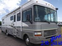 CLEAN COACH!!! 40k LOW MILES!!! CALL JAMIE  Options