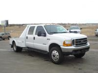 Options Included: N/AThis is a heavy duty truck made to