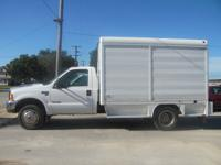 Options Included: N/AThis is a 2000 Ford F550 Cab and