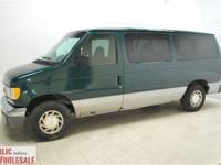 Options Included: Air Conditioning, ABS Brakes, AM/FM,