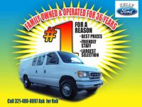 Options Included: Vinyl Upholstery, Air Conditioning,