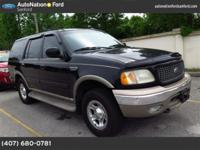 2000 Ford Expedition Our Location is: AutoNation Ford
