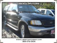 Options:  2000 Ford Expedition Clean Auto Check. 1