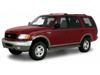 2000 ford expedition eddie bauer for sale in hillsboro. Black Bedroom Furniture Sets. Home Design Ideas