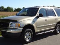 Options Included: N/AWELL CARED FOR AND CLEAN 2000 FORD