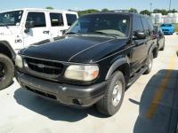 Ford Explorer Sport Black RWDRecent Arrival!Don't miss