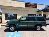 Options:  2000 Ford Explorer Xlt|2000 Ford Explorer-