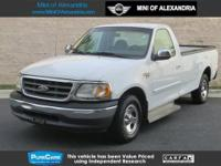 ***LONG BED***XLT MODEL***GREAT WORK TRUCK***CARFAX