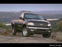 Options:  Airbags - Front - Dual|Pickup Bed Type