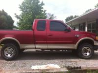 2000 Ford F-150 XLT 4x4 $5,500 obo Kelley Blue Book