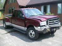 Stock # 130219 107,200 miles 4x4, 4dr Supercab,