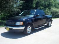 * * COME MAKE A CASH OFFER! * ** 2000 Ford F-150, 55K