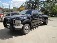 Options Included: Alloy Wheels, Bedliner, Lift Kit,