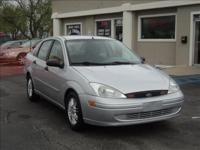 Options Included: 4 Door, Front Wheel Drive, Fog Lamps,