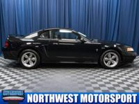 Clean Carfax Coupe with Power Options!  Options:  Rear