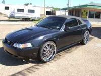 "93k miles v-8 leather automatic 22"" rims  Location:"
