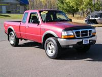 Options Included: 4WD Type - Part-Time;Bed Length -