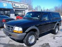 THIS FORD IS CEAN AND RUNS VERY GOOD NO RUST NEW