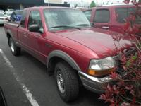 New Inventory* 4 Wheel Drive! Safety equipment