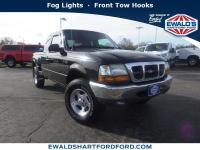 *** LOCAL TRADE IN *** ACCIDENT FREE *** 4 WHEEL DRIVE