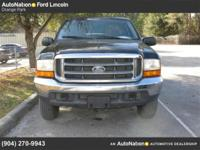 2000 Ford Super Duty F-250 Our Location is: AutoNation