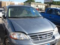 2000 Ford Windstar -- ALL PARTS AVAILABLE! PLEASE CALL