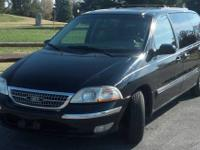 2000 Ford Windstar SE Mini-Van 3.8 Liter V-6, Auto