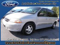 2000 Ford Windstar Wagon Our Location is: AutoNation